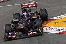 Toro Rosso hoped for better qualifying at Monaco