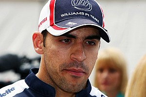Stewards considered excluding Maldonado - Mansell