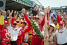 Chip Ganassi Racing, Franchitti take Indianapolis 500 win