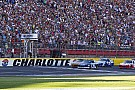 Charlotte race trumps Indy 500 in TV ratings