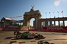 Track construction starts for Honda Indy Toronto