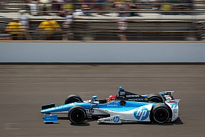 IndyCar Pagenaud says Indy 500: A dream come true