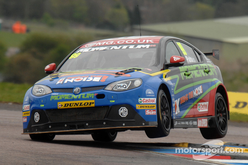 Championship battle returns in picturesque Cheshire