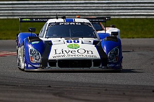 Home sweet home for Michael Shank Racing Mid-Ohio