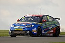 Plato takes last lap Pole at Oulton Park
