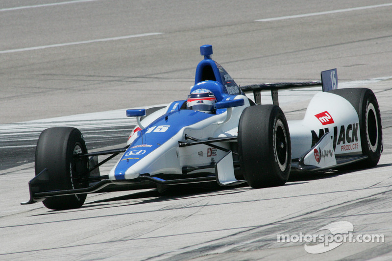 RLL aims to add to their two wins & three poles at the Milwaukee Mile