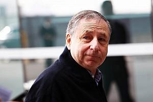Formula 1 FIA reveals cost-cutting talks with F1 teams