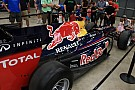 Formula Expo introduces Formula One to Austin