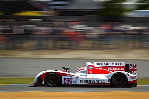Twin Top Ten finishes for Greaves Motorsport at Le Mans 24 Hours