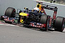 Red Bull Racing ready for Valencia repeat