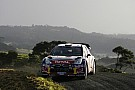 Loeb holds slight edge over Hirvonen on day one in New Zealand 