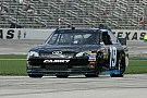 NASCAR team tabs local to qualify its car at Sonoma