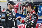Hendrick teammates lead Team Chevy in qualifying at Sonoma