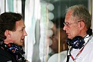 Politics making life 'difficult' for Red Bull - Marko