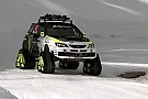 Ken Block's Trax STI Car - Video