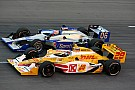 Andretti Autosport has momentum heading to Toronto