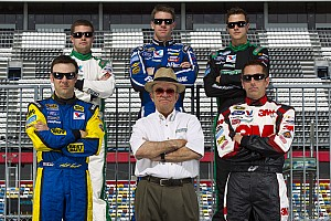 NASCAR Sprint Cup Preview Roush Fenway Looks for firecracker celebration in Daytona