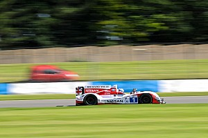 European Le Mans Race report Tough Day for Greaves Motorsport at the Six Hours of Donington