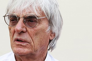 Formula 1 Breaking news Ecclestone deal could save F1's Nurburgring race