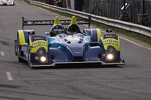 Marino Franchitti in for PR1/Mathiasen Motorsports at Mosport