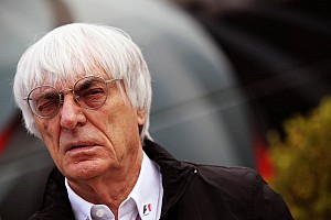 Formula 1 Breaking news 20 races again in 2013 - Ecclestone