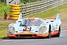 Porsche 917 History - Video