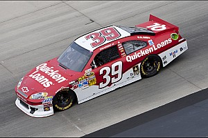 NASCAR Sprint Cup Preview Newman has many reasons for wanting a win at Indianapolis