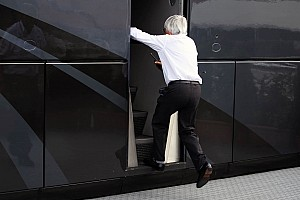 Ecclestone drops more hints about 2013 calendar