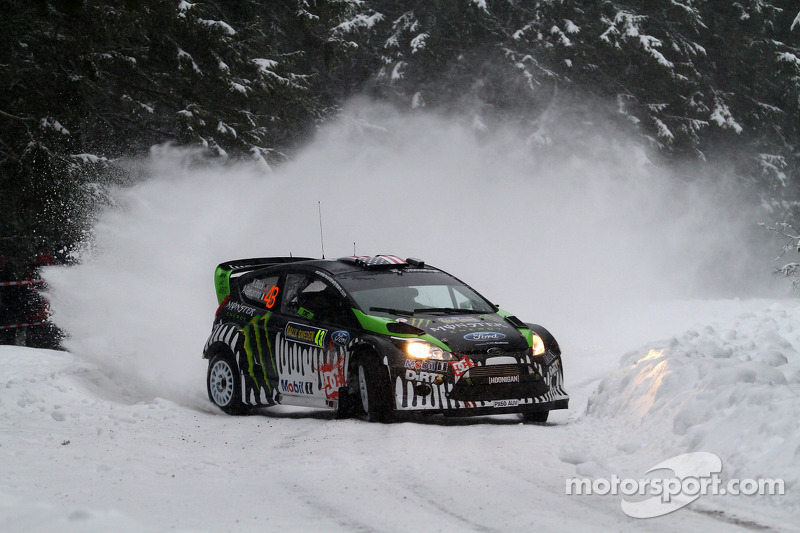 Ken Block's WRC Finland Vlog: Episode 2 Video