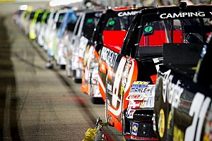 NASCAR Truck Preview Hamlin, Keselowski look to end win droughts in Pocono