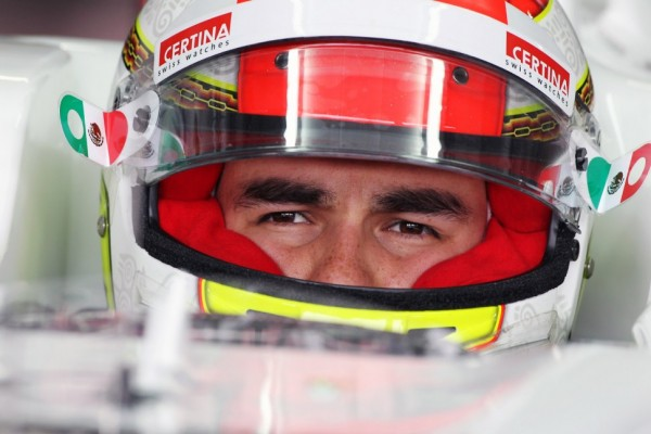 Perez pushes Ferrari for 2013 seat decision
