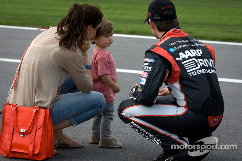 10 NASCAR wives and girlfriends pictured trackside & on the red carpet
