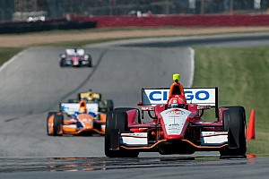 KV Racing Technology qualifies 15th, 19th and 20 for Honda Indy 200
