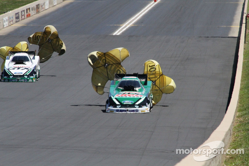 Neff and JFR teammates ready for Seattle Sunday
