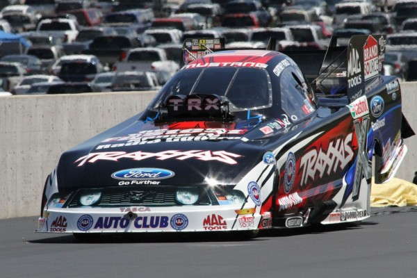 Courtney Force earns first Wally, Erica Enders, Steve Torrence win in Seattle