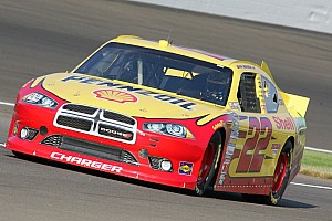 NASCAR Sprint Cup Breaking news Dodge to withdraw from NASCAR at conclusion of 2012 season