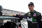 Are NASCAR drivers real athletes? - Video
