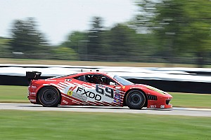 Grand-Am Race report Segal, Assentato maintain GT driver points lead leaving Watkins Glen