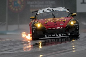 Grand-Am Race report Team Sahlen enters 2013 Daytona Prototype series