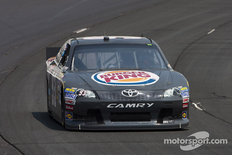Kvapil anxious to show team's progress at Michigan