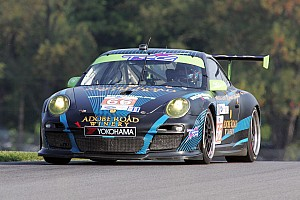 ALMS Preview TRG to tackle legendary Road America Road
