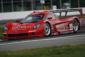Grand-Am Qualifying report Fogarty snatches the Montreal pole in Gainsco BSR's Corvette