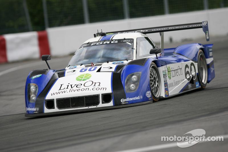 Michael Shank Racing's promising run at Montreal cut short