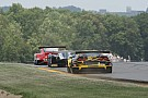 Corvettes fourth and sixth in wild finish at Road America