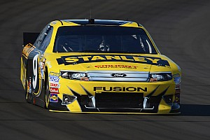 NASCAR Sprint Cup Race report Ambrose earns second consecutive top-five at Michigan