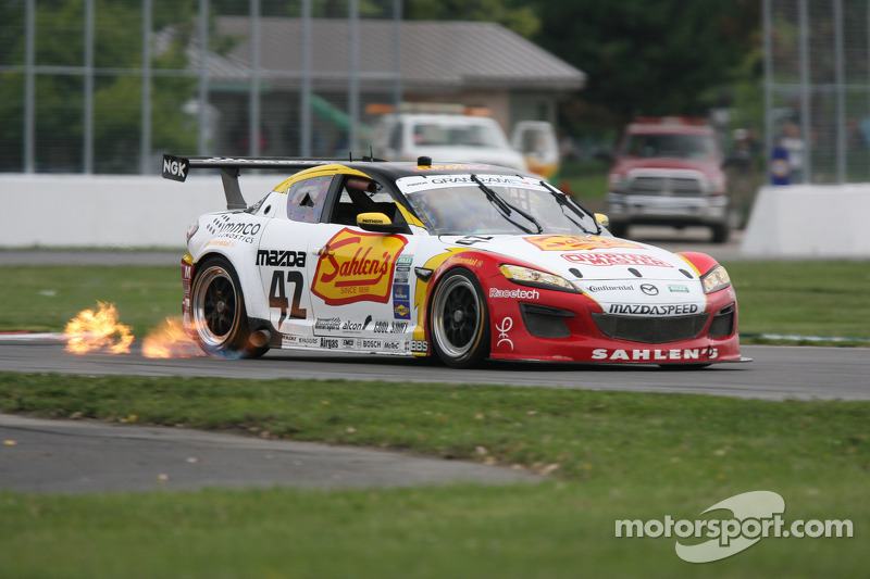 Team Sahlen captures 3rd place at Montreal