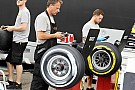 Pirelli unhappy with 2010 test car solution