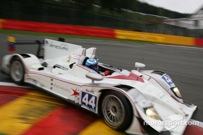 Ryan Dalziel excited to return to Silverstone