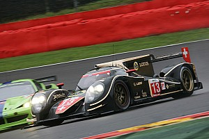 WEC Preview REBELLION Racing is aiming for another strong result at Silverstone