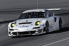 The Porsche Motorsport Junior Programme 2012 - Video